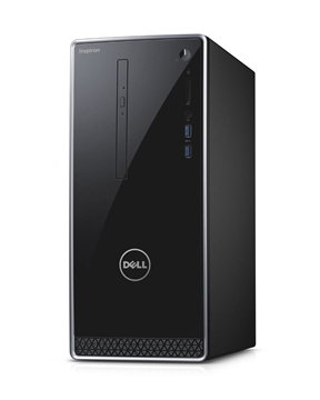 Picture of Dell Inspiron Desktop