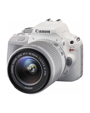 Picture of Canon EOS Rebel White